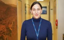 Agnès Jullien - FIMOC