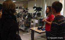 [VIDÉO] Les expériences Proxima - CNES : #4 Matiss