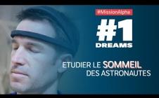 #1 Dreams   Les expériences Alpha