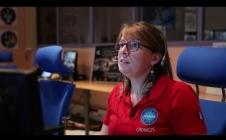 Cécile Thévenot, l'humain au coeur de l'ISS