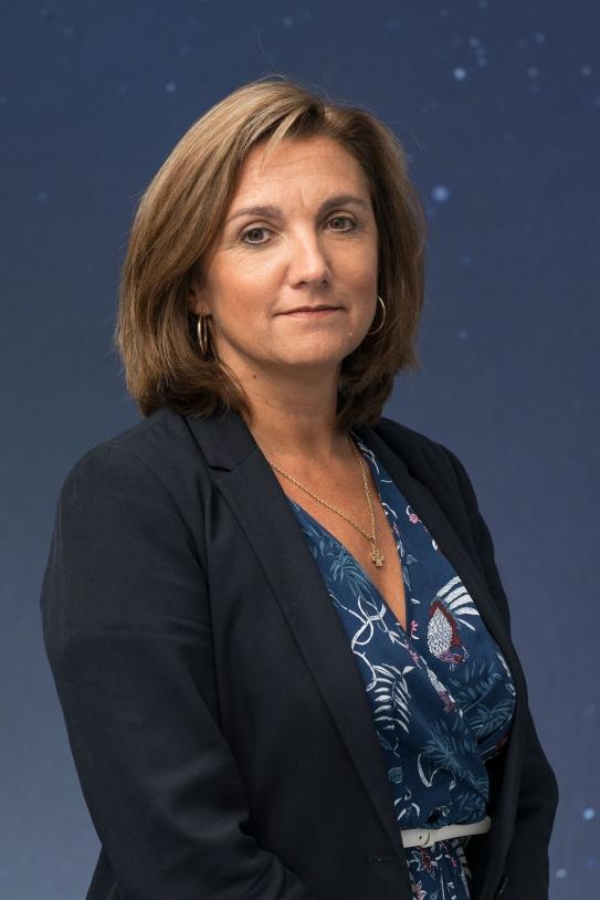Caroline Laurent